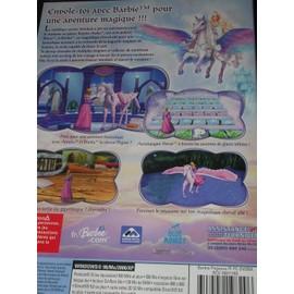 barbie et le cheval magique 97 - Barbie Et Le Cheval