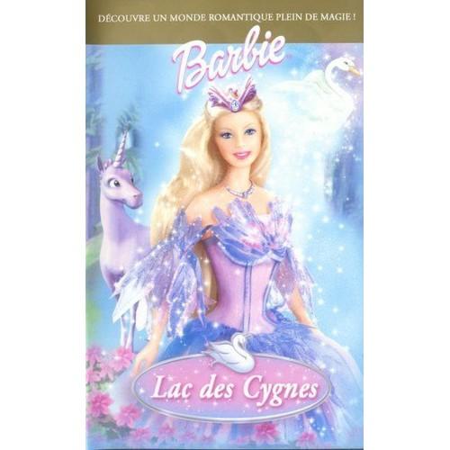 Barbie lac des cygnes vhs achat vente neuf occasion - Barbie le lac des cygnes ...