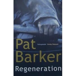 Regeneration de Pat Barker