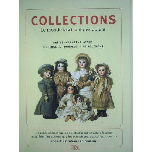 collections le monde fascinant des objets bo tes. Black Bedroom Furniture Sets. Home Design Ideas