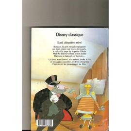 basil detective prive ne de achat vente neuf occasion. Black Bedroom Furniture Sets. Home Design Ideas