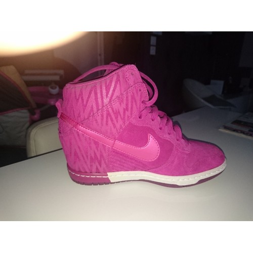 nike compense femme