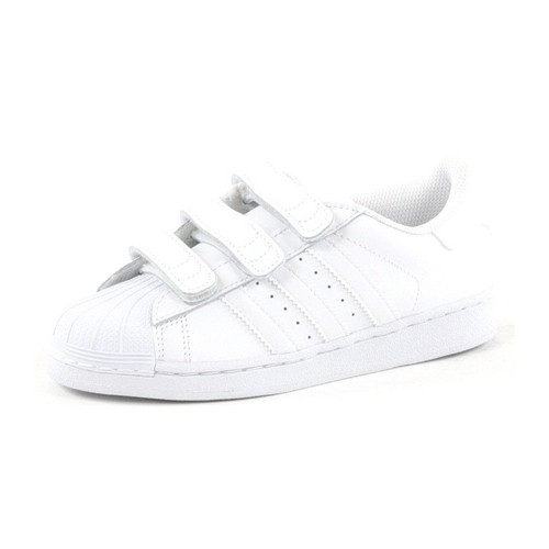 67e5f4991741b Baskets Adidas Superstar pour Fille taille 33 Achat