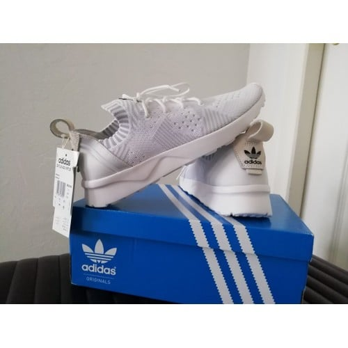 watch f1543 7233e Baskets Adidas ZX Flux taille 38