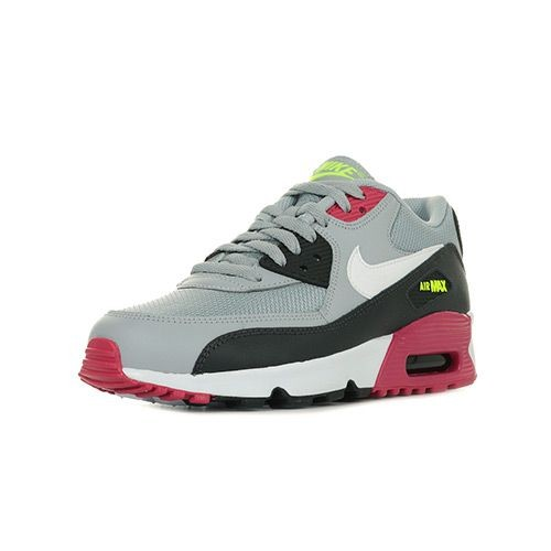 basket air max fille