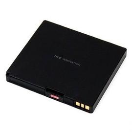 Batterie Origine Htc Touch Hd -T8282- Ba-S340 Pour Htc Touch Hd - Blackstone