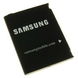 Batterie Samsung Ab403450b Pour Samsung M2510 Disco