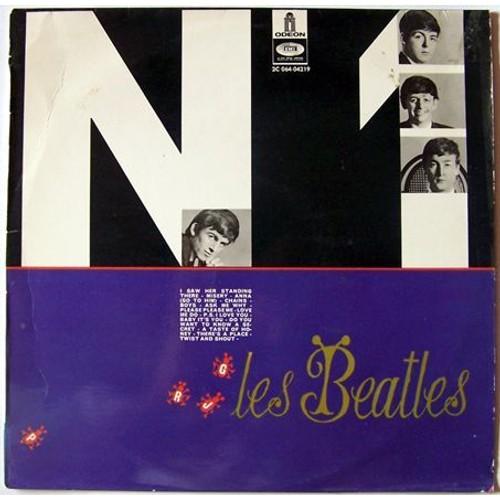 Les Beatles N 176 1 Beatles Achat Vente De 33 Tours Rakuten