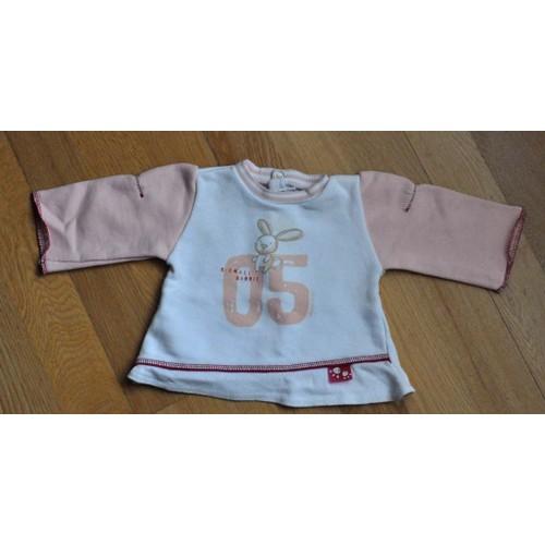 63d0348f63f09 bebe fille 6 mois sweat pas cher ou d'occasion sur Rakuten