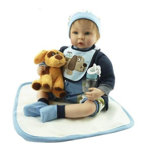 bebe reborn achat et vente neuf d 39 occasion sur priceminister. Black Bedroom Furniture Sets. Home Design Ideas