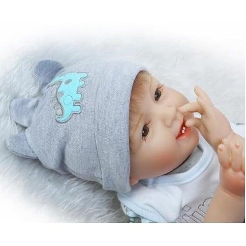 e8fc015d4ec24 bebe reborn 55 cm pas cher ou d occasion sur Rakuten
