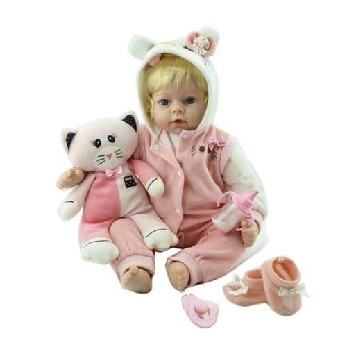bebe reborn pas cher pas cher ou d 39 occasion sur rakuten. Black Bedroom Furniture Sets. Home Design Ideas