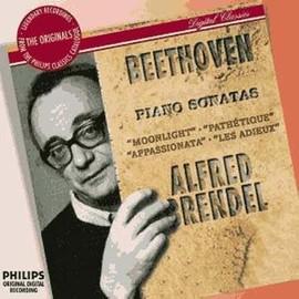 Sonates Pour Piano - Ludwig Van Beethoven