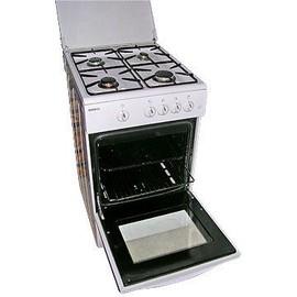 beko bf 5600 g cuisini re tout gaz 4 br leurs achat et vente. Black Bedroom Furniture Sets. Home Design Ideas