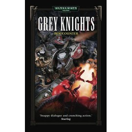 Grey Knights de Ben Counter