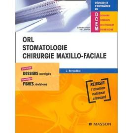 Orl Stomatologie Chirurgie Maxillo-Faciale de Laurent Benadiba