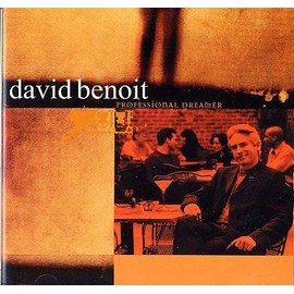 Professional Dreamer - Benoit, David