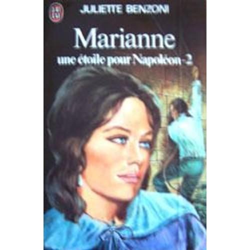 Marianne tome 2 une toile pour napol on de benzonin - Code promo collectionnez les etoiles frais de port gratuit ...