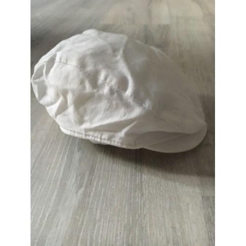 cf2fd0b6ef04 beret blanc pas cher ou d occasion sur Rakuten
