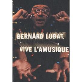 - Bernard-Lubat-Vive-La-Musique-1dvd-1-Cd-DVD-Zone-2-242227530_ML
