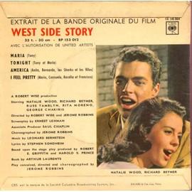 West Side Story - Leonard Bernstein