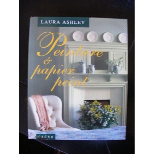 laura ashley peinture et papier peint de susan berry format reli. Black Bedroom Furniture Sets. Home Design Ideas