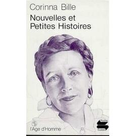 Nouvelles Et Petites Histoires de Bille St Phanie Corinna