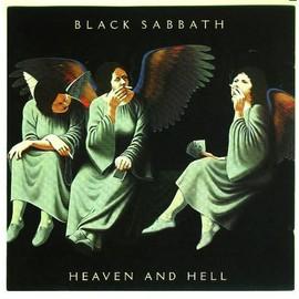 heaven and hell black sabbath achat et vente cd album neuf ou d 39 occasion sur rakuten. Black Bedroom Furniture Sets. Home Design Ideas