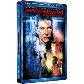 Blade Runner - �dition Collector de Ridley Scott