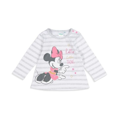 8272088e70551 blanc shirt disney bebe fille pas cher ou d occasion sur Rakuten