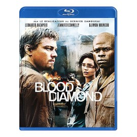 Blood Diamond - Blu-Ray de Edward Zwick