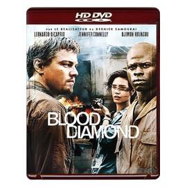 Blood Diamond - Hd-Dvd de Edward Zwick
