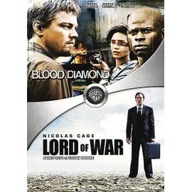 Blood Diamond + Lord Of War de Edward Zwick