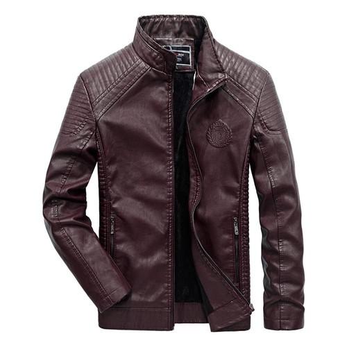 blouson en cuir moto homme pas cher les vestes la mode. Black Bedroom Furniture Sets. Home Design Ideas