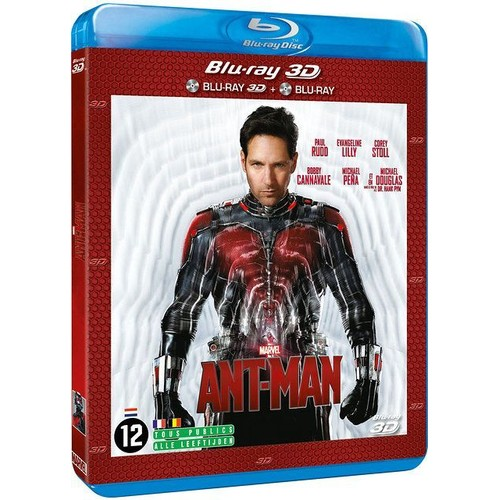 Blu-Ray Action
