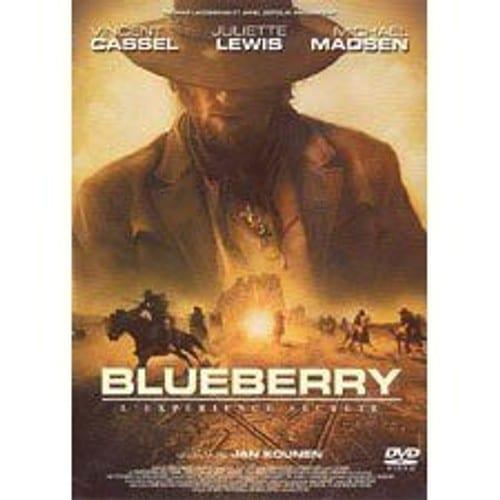 blueberry  l u0026 39 exp u00e9rience secr u00e8te de jan kounen en dvd neuf et d u0026 39 occasion sur priceminister