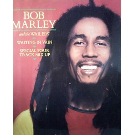 Waiting In Vain /Blackman Redemption / Marley Mix Up (Medley) - Bob Marley & The Wailers