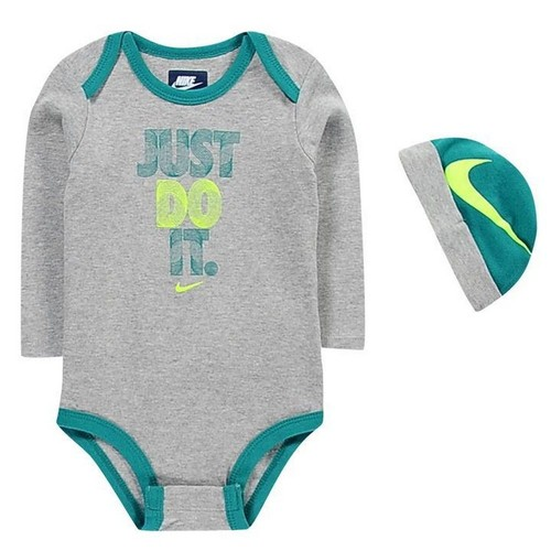 new product 0f13c 63117 body coton vert bebe fille