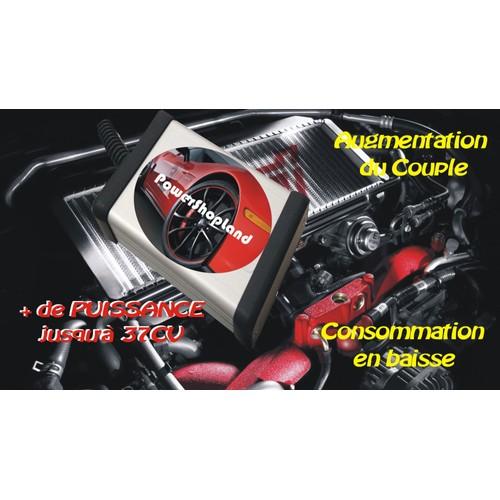 Boitier Additionnel Ruggeri Boîtier Additionnel Pour