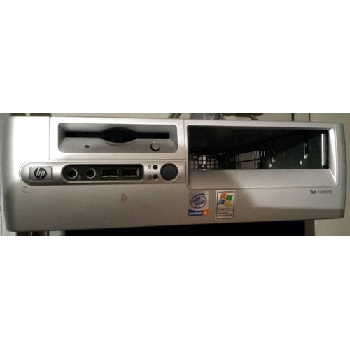 Bo�tiers PC Hewlett-Packard