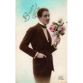 Bouquet de fleurs homme for Bouquet de fleurs homme