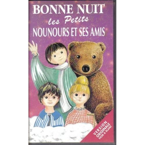 bonne nuit les petits nounours et ses amis de claude laydu - Petit Nounours