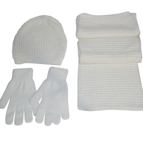 bonnet gant echarpe femme pas cher ou d occasion sur Rakuten 2079cec8a6a