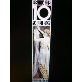 Petite annonce Les Années 10 - Coffret 20 Volumes - Anne Bony - 57000 METZ