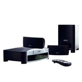 bose 3 2 1 media center syst me home cinema achat et vente. Black Bedroom Furniture Sets. Home Design Ideas