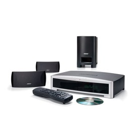 bose 3 2 1 serie ii syst me dvd home cinema 5 1 achat et vente. Black Bedroom Furniture Sets. Home Design Ideas