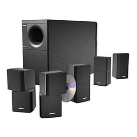 bose acoustimass 10 series ii enceinte pas cher. Black Bedroom Furniture Sets. Home Design Ideas