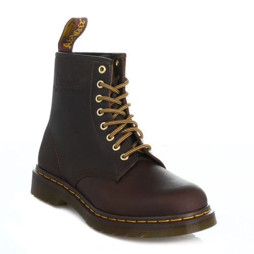 bottes dr martens 1460 pour femme achat vente neuf d 39 occasion. Black Bedroom Furniture Sets. Home Design Ideas