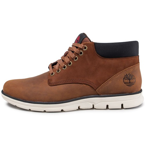 45637896cbb Bottines Timberland pour Homme taille 45 Achat