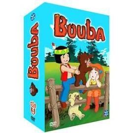 Bouba - Coffret 3 (4 Dvd) : Episodes 18 � 26 de Bouba, Bouba